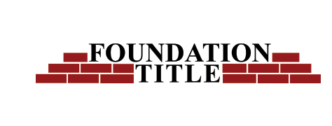 Foundation Title